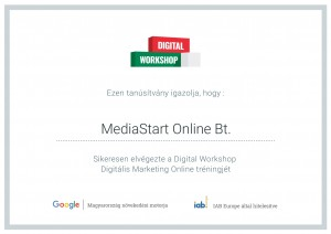 Google Certificate - Digital Workshop oklevel-page-001 - MediaStart Online-HALF